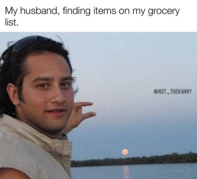 Memes About Married Life (38 pics)