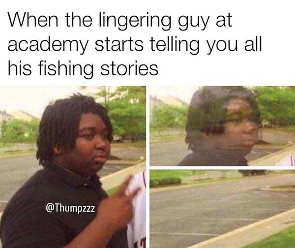 Fishing Memes (28 pics)