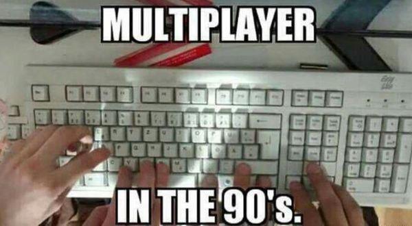 90's Memes (40 pics)