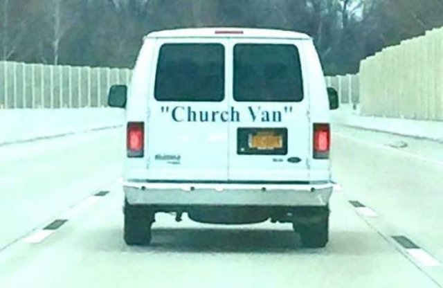 Sometimes Quotation Marks Change Everything (40 pics)