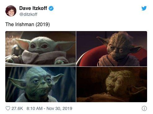 Jokes About 2020 Oscars Nominees (24 pics)