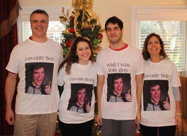Family Jokes (19 pics)
