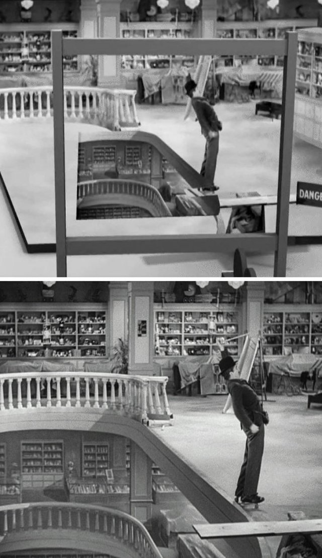 Special Effects In Old Movies (15 pics)