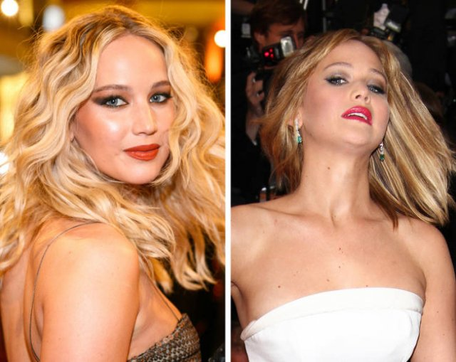 Bad Photos Of Celebrities (14 pics)