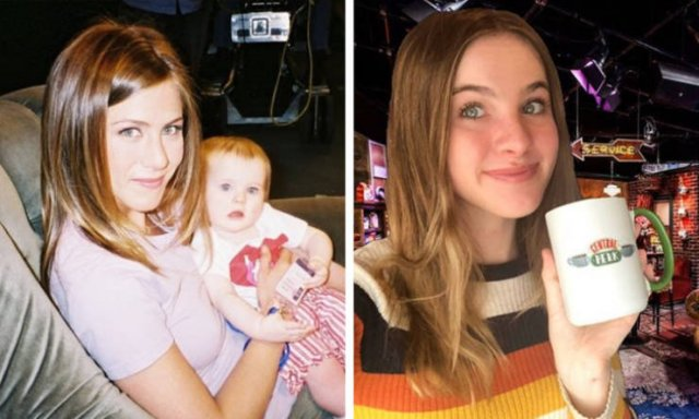 Child Actors: Then And Now (16 pics)