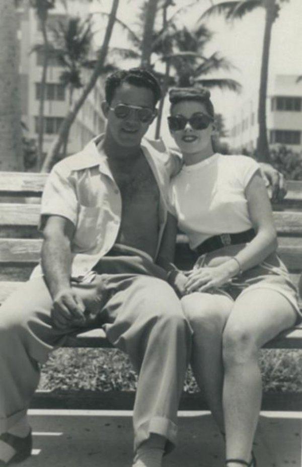 Amazing Old Photos (25 pics)