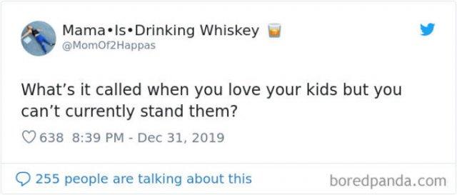 Parenting Tweets (45 pics)