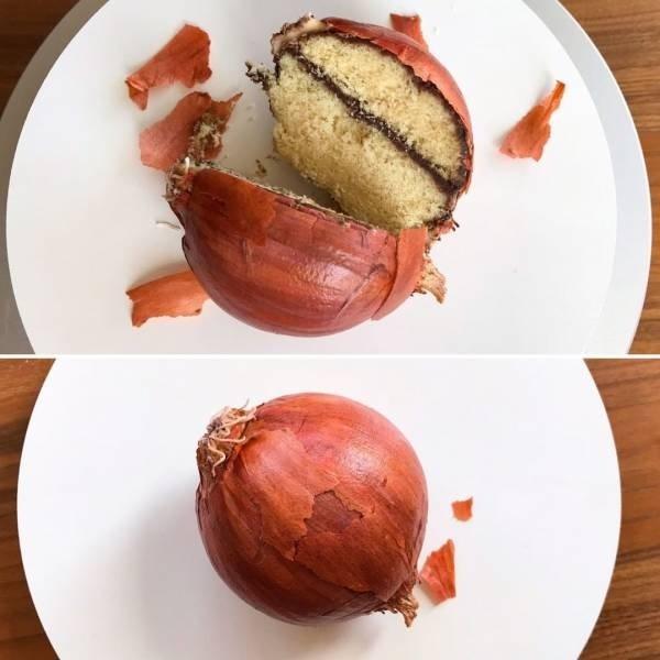 Amazing Cakes (35 pics)