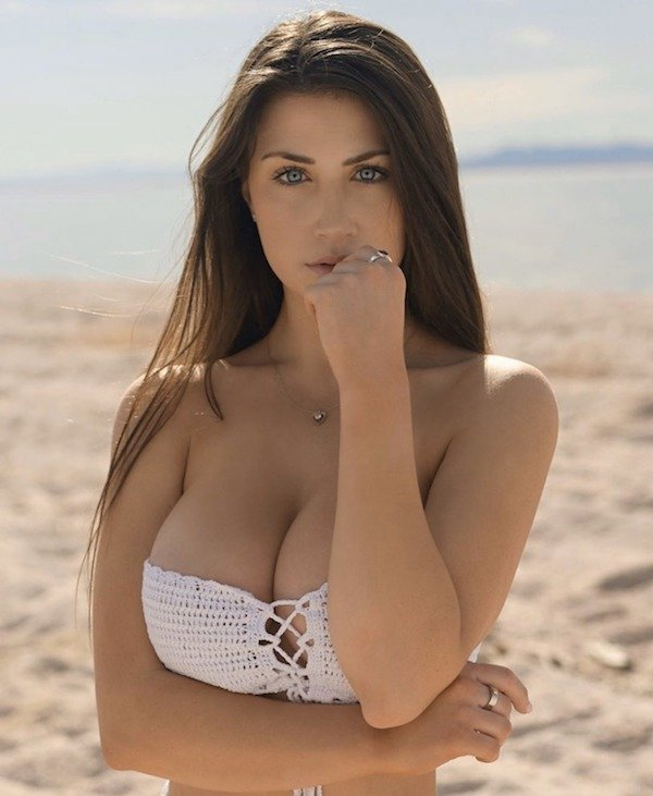 Girls With Beautiful Eyes (32 pics)