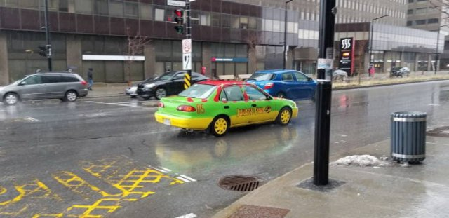 Strange Cars (40 pics)