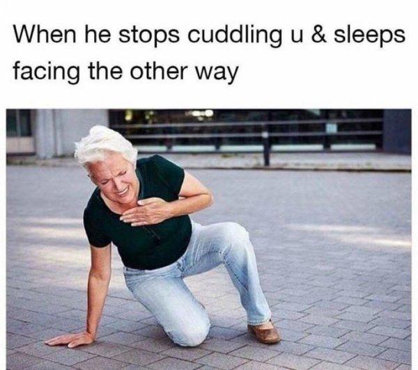 Relationship Memes (34 pics)