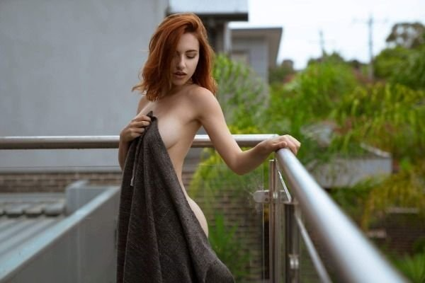 Beauties In Towels (43 pics)