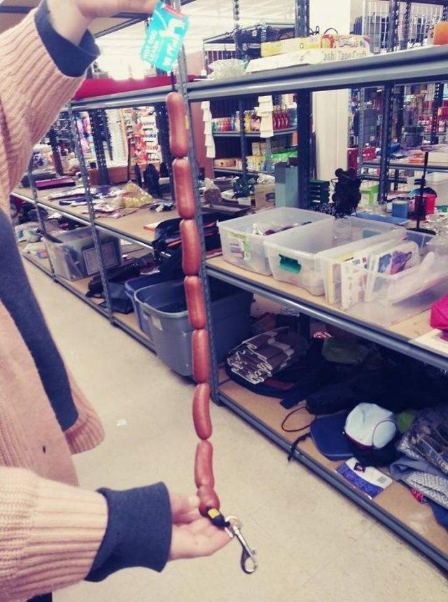 Thrift Store Treasures (50 pics)