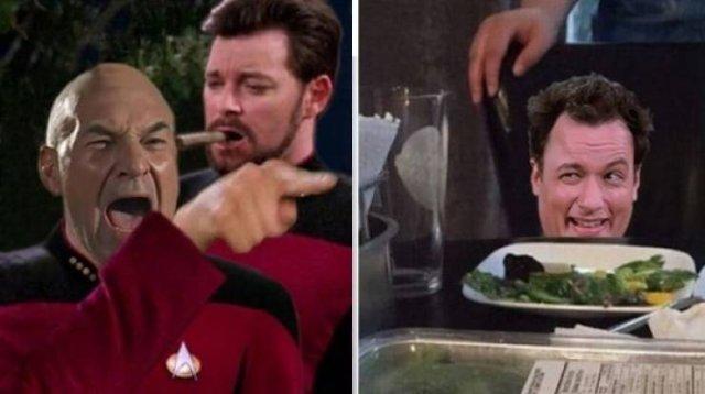 Star Trek Memes (32 pics)