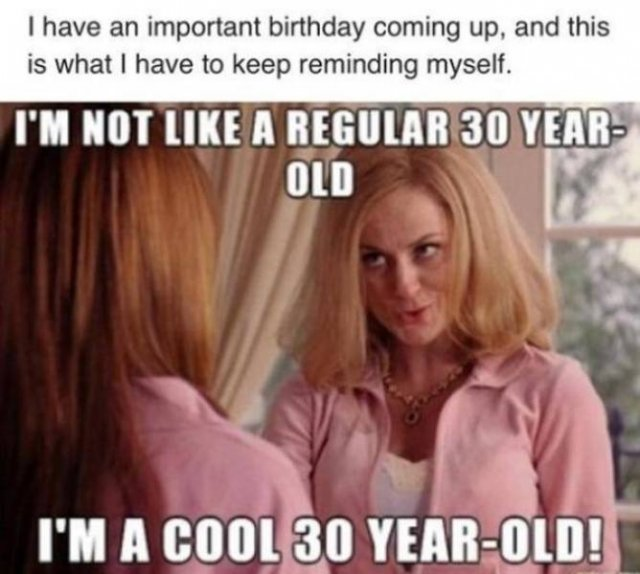 You're Getting Old (31 pics)