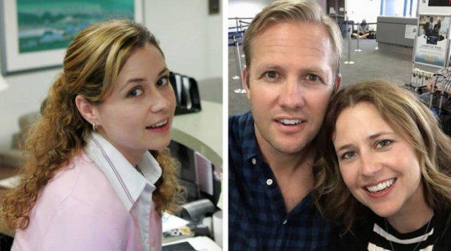 Celebrities Real Life Partners (22 pics)