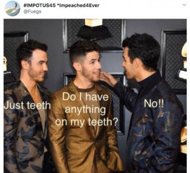 Grammy Memes (20 pics)