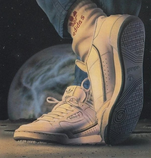Designs From The 90s (31 pics)