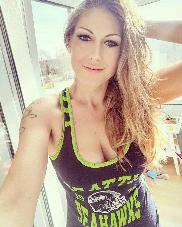 Sporty Girls (35 pics)