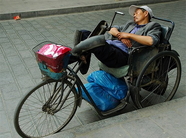 Only In China (20 pics)