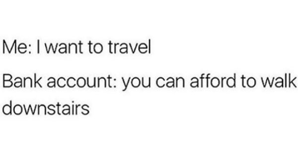 Memes About Travelling (32 pics)