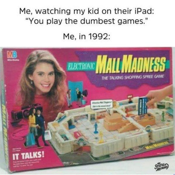 90s: Time For Nostalgia (25 pics)