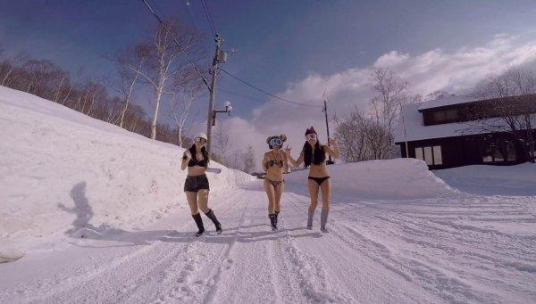 When Girls Have Fun (21 pics)
