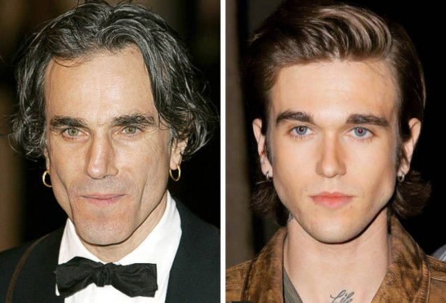 Celebrity Kids Who Look Like Their Famous Parents (16 pics)