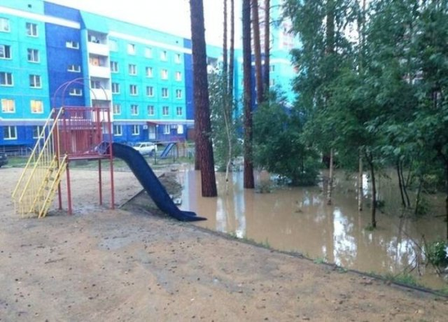 Only In Russia (41 pics)