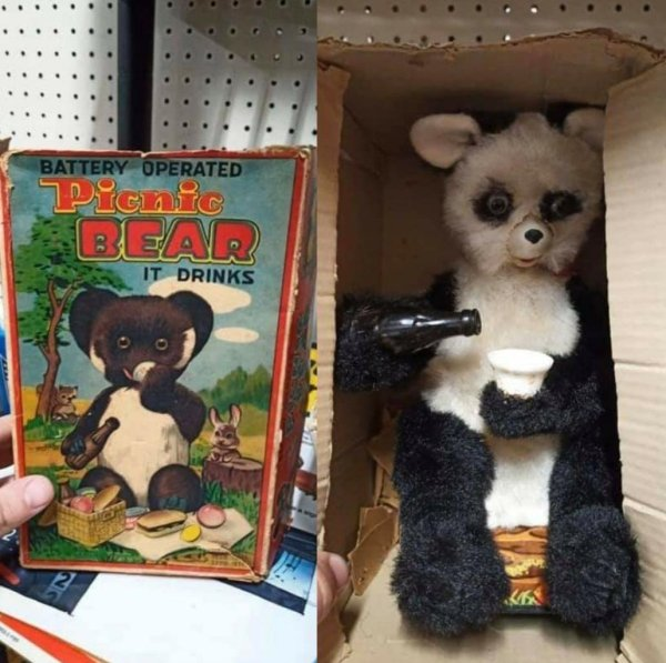 Thrift Shop Treasures (42 pics)