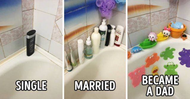 This Is How Married Life Looks Like (16 pics)
