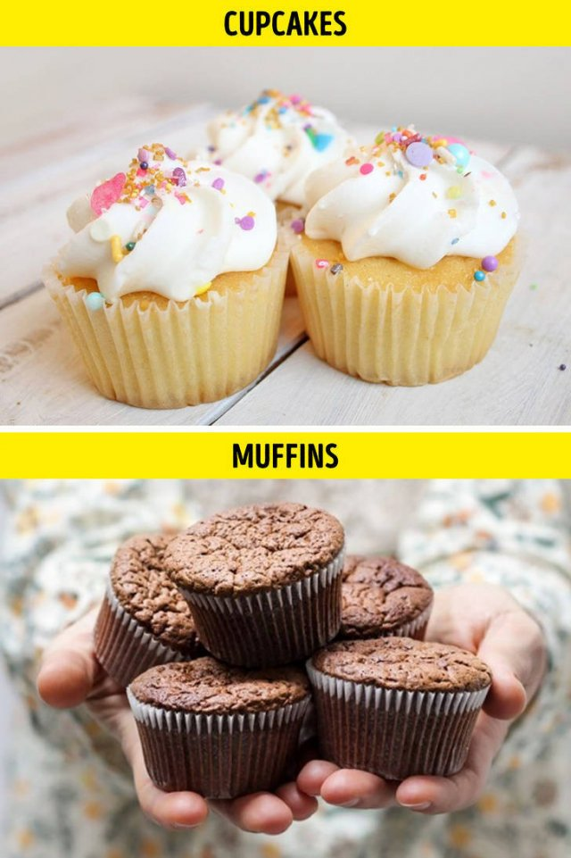 Here Is A Difference (19 pics)
