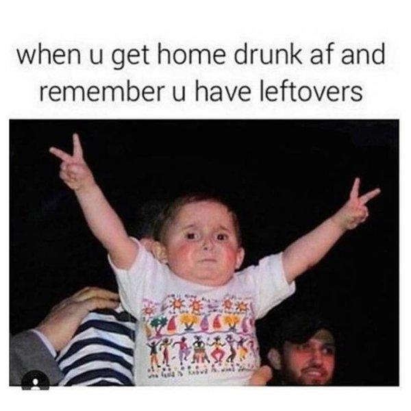 Wasted Memes (28 pics)