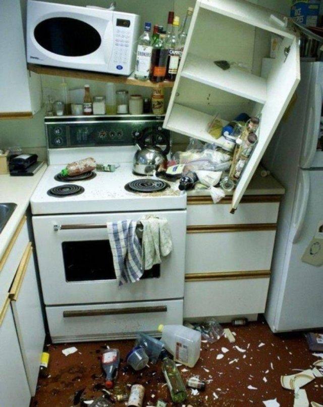 Bad Days Happen (51 pics)
