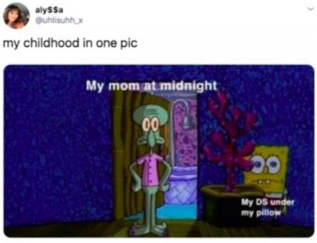 We All Had The Same Childhood Moments (30 pics)