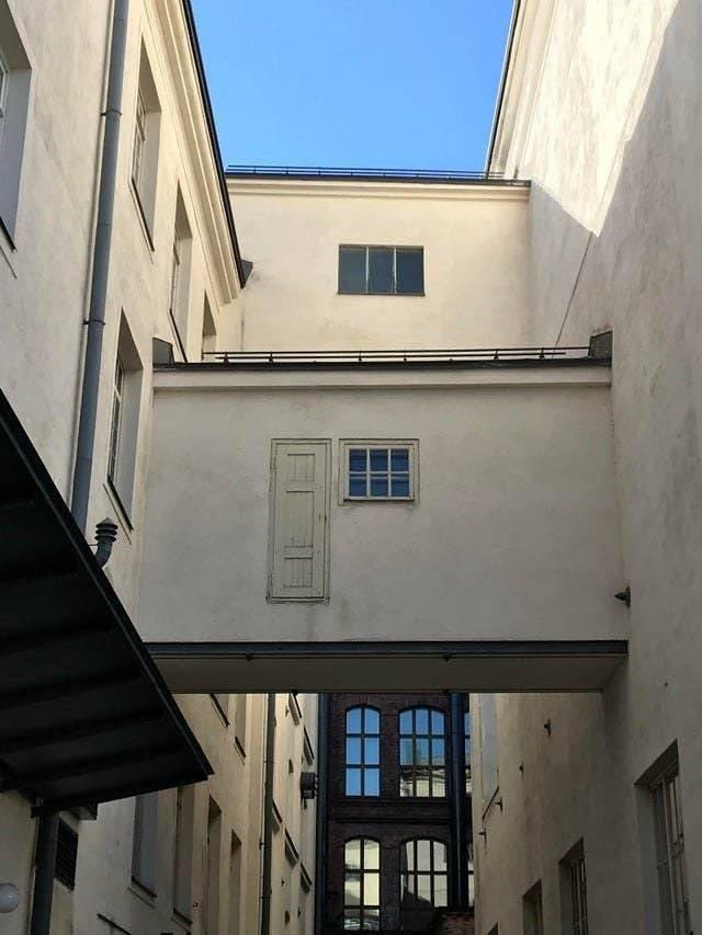 Architecture Fails (23 pics)