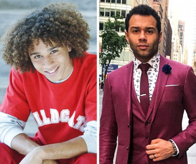 Disney Child Stars: Then And Now (24 pics)