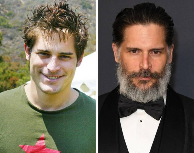 """""""Spider-Man"""" Cast: Then And Now (12 pics)"""