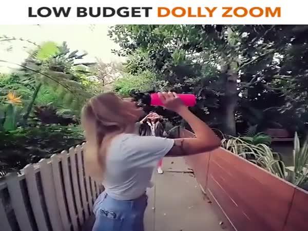 Low Budget Filmmaking