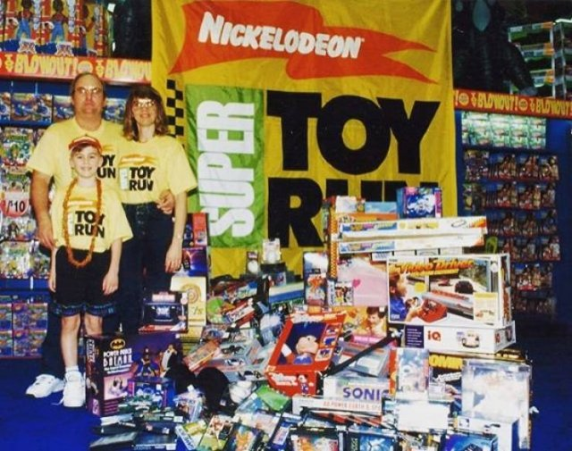 Time For Nostalgia: 80s And 90s (45 pics)