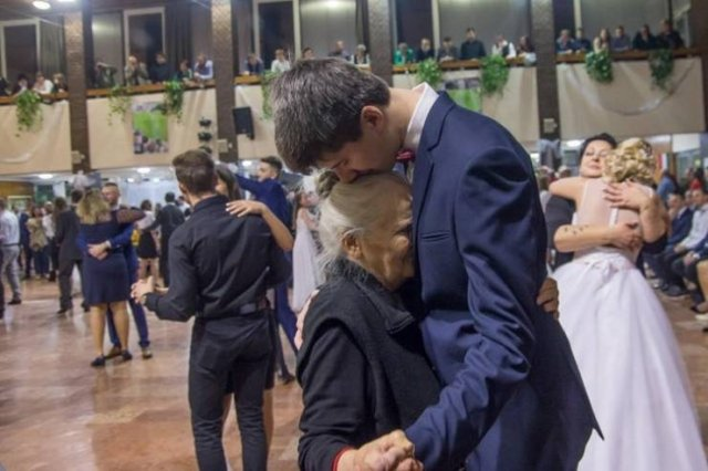 Heartwarming Pictures (25 pics)