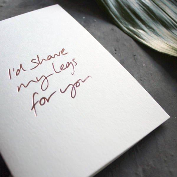 Funny Valentine Cards (21 pics)