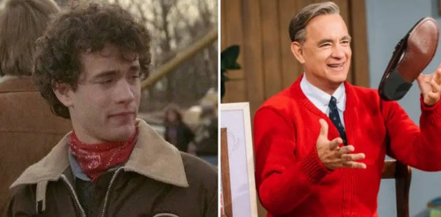 2020 Oscar Nominees: Their First Vs. Nominated Roles (19 pics)