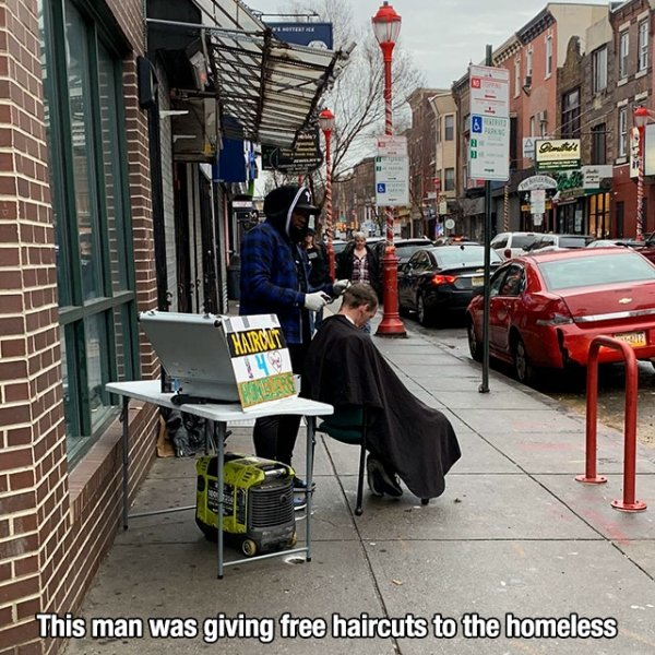 The World Is Full Of Good People (36 pics)