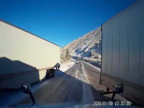 Truckers Ballet On Ice