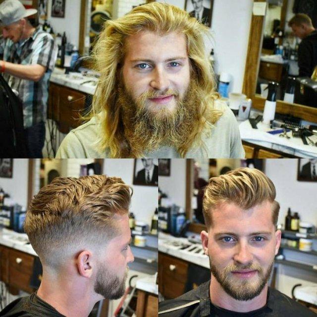 When Haircut Matters (19 pics)