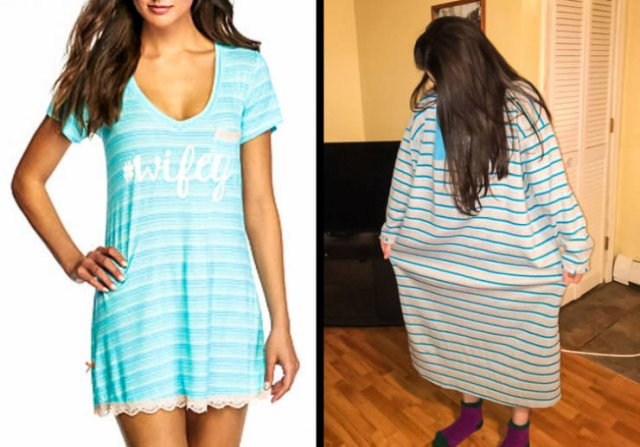 Online Shopping Gone Wrong (20 pics)