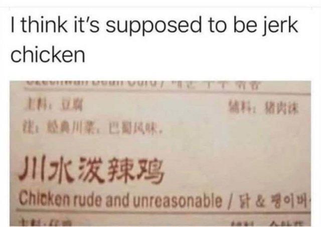 Bad Translation (25 pics)