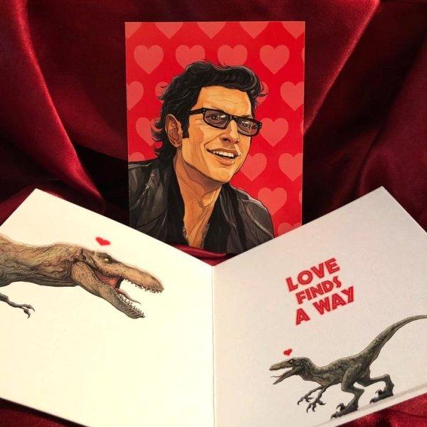 Creative Valentine's Day Cards (23 pics)