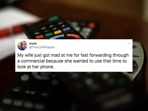 Memes About Married Life (30 pics)